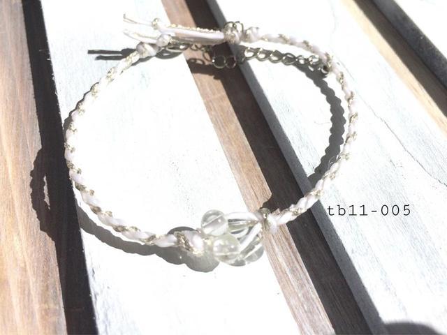 tb11-005\t天然石ブレス?\tコードカラー...