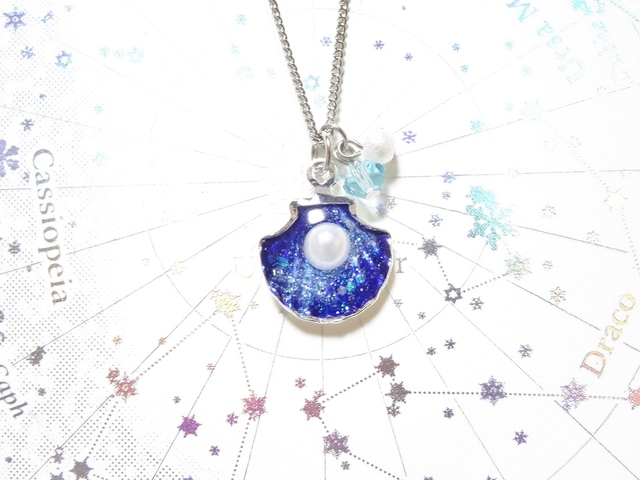 ☆銀河真珠☆