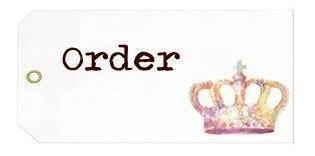 order* T様