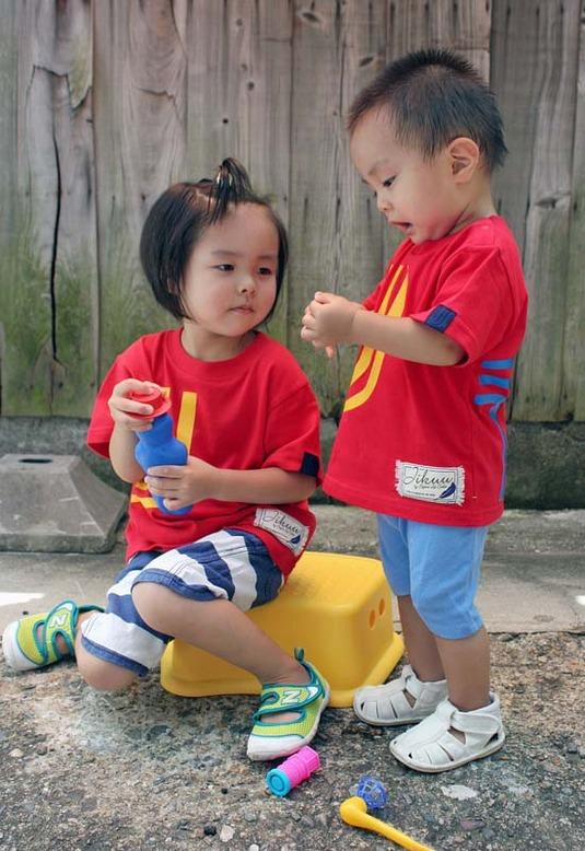【JIKUU】 キッズ3J-Tシャツ『スペイン』