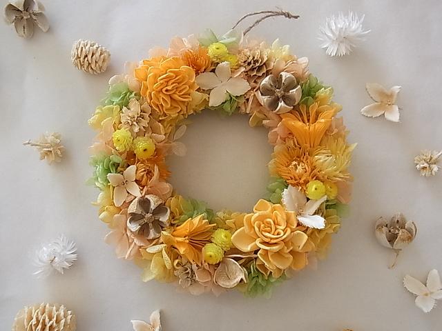 《花*花・・・さまオーダー商品》 春...