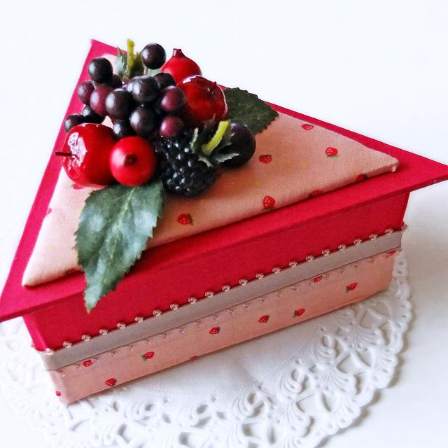【送料着払】 tomiのピンクケーキデコボ...