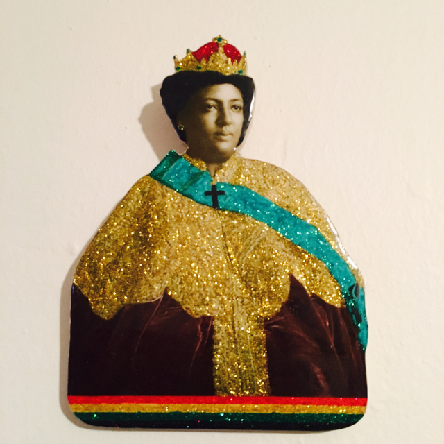 エチオピア 皇帝 ハイレ・セラシエ1世 ...