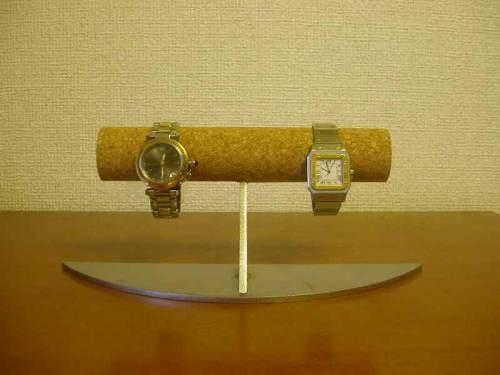 \t三日月台座2〜4本掛け腕時計スタン...