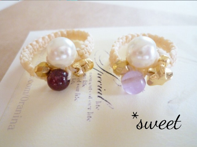 Ver.2 【pearl ×star*ring】