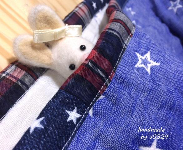 ☆ 6重ガーゼケット ☆