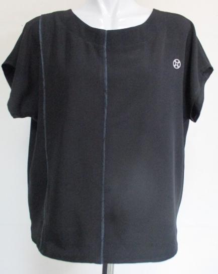 送料無料 色留袖で作ったプルオーバー...