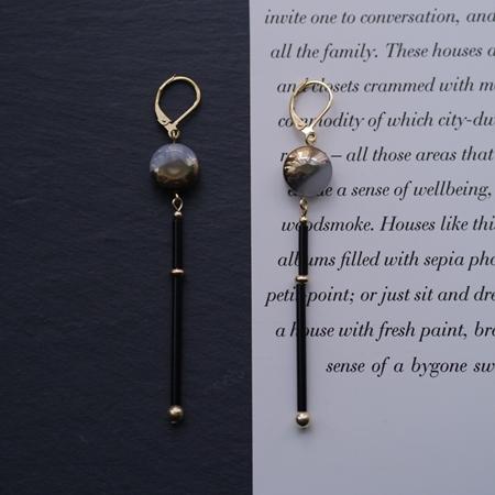 -3-pierced earrings-