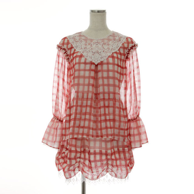 Ami(strawberry) / アミ(ストロベリー)