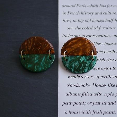 -5-pierced earrings