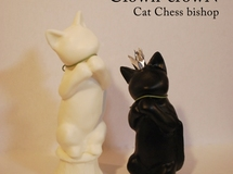♗new♗Cat Chess 猫チェス -bishop-
