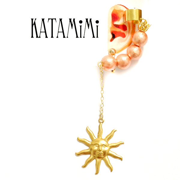 KATAMiMi NO.K50-5 ���ۤν��� �Ҽ����䡼����
