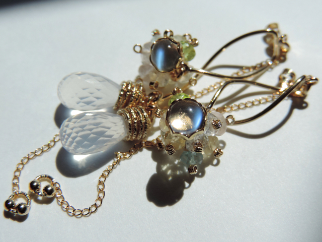 『 Round of seasons ( WF ) 』Pierce b...