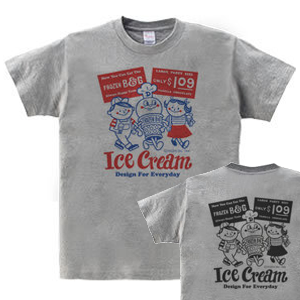 【sale2700円→2500円】アイスクリームB...