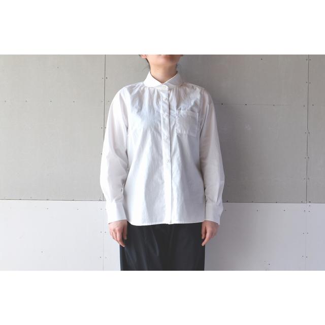 CLASSIC STANDARD WHITE SHIRTS【SIZE:...