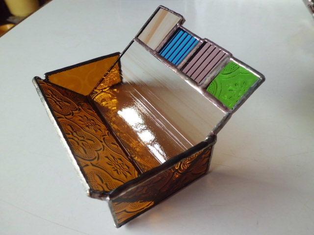 カードホルダー(アンバー)
