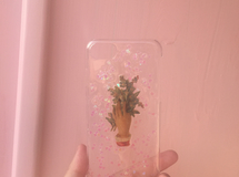 glitter iphone case for 7