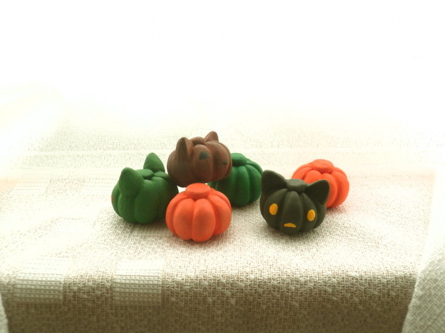 にゃぼちゃ A