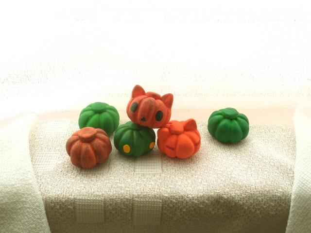 にゃぼちゃ B