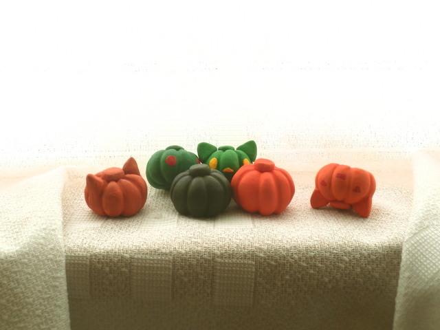 にゃぼちゃ C