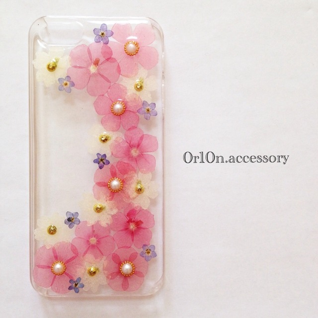 iphone5/5sケース【no/17】
