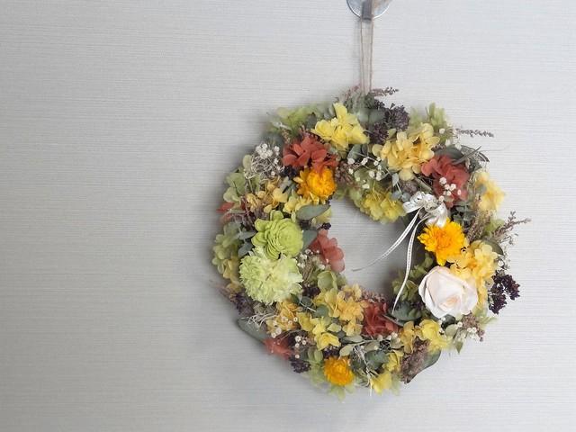 花畑 リース