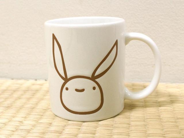 サイトウサン マグカップ