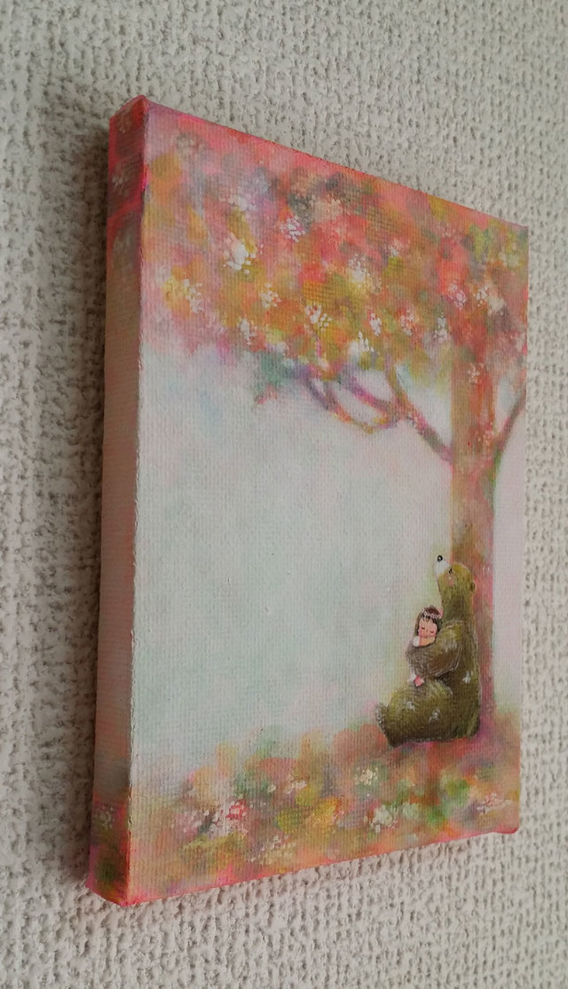 Mini Canvas Art_50