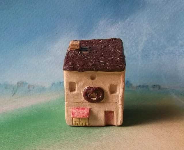 陶の家-パン工房