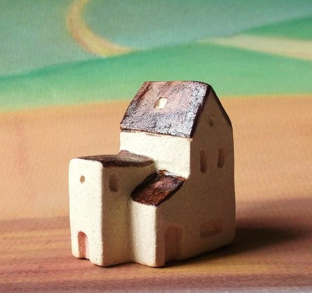 陶の家-アトリエのある家