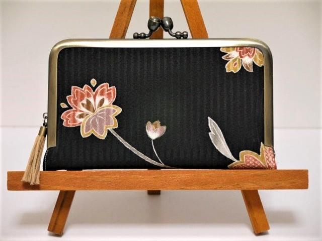《66t5552様専用》カードケース(kimono)