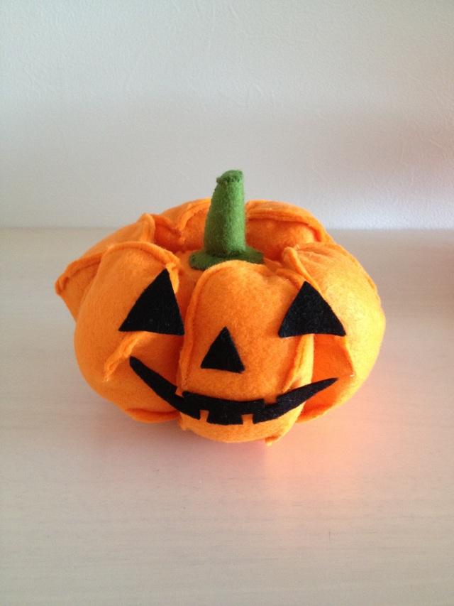 かぼちゃのジャック(ミドル)