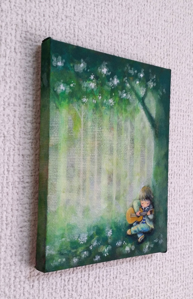Mini Canvas Art_52