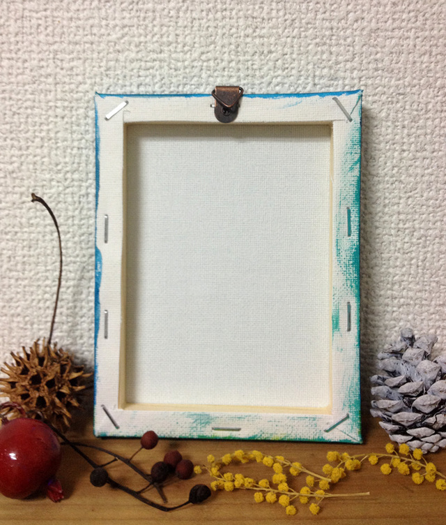 Mini Canvas Art_53