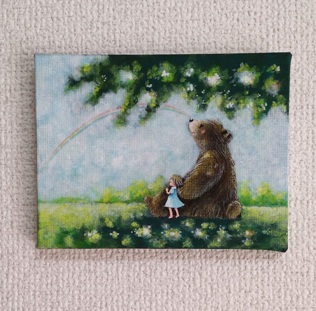 Mini Canvas Art_54
