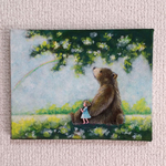 Mini Canvas Art_55