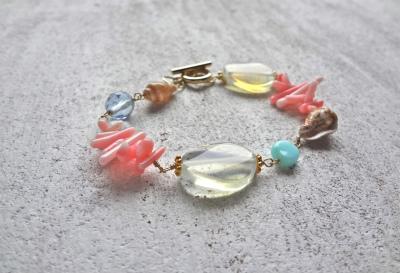 <SOLD> Lanikai beach bracelet