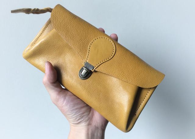 【即納品可能】長財布 「series-envelop...