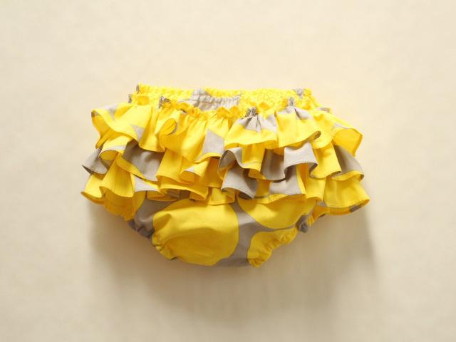 フリフリベビーパンツ(70〜80cm)