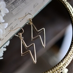 14kgf★Lightening Bolt Pierce