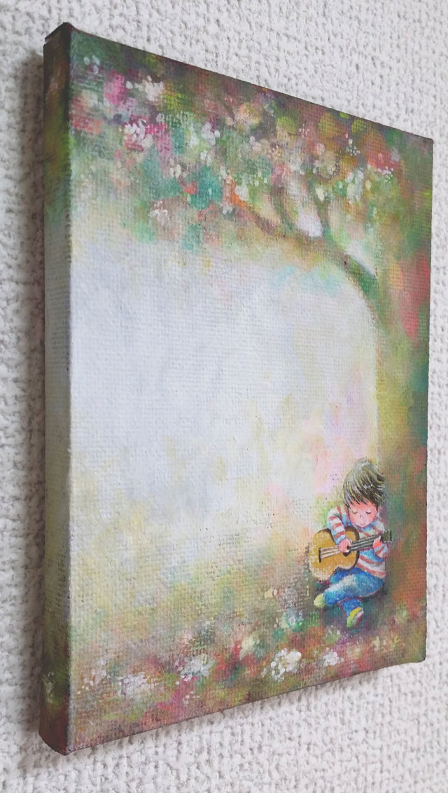 Mini Canvas Art_57