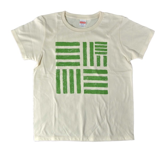 畑Tシャツ5001 レディース(S M L)