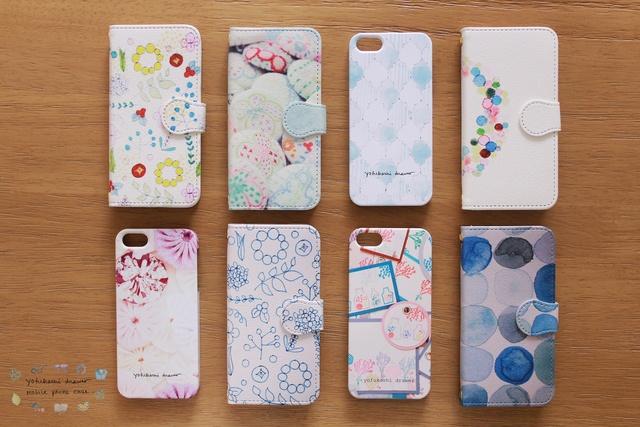 【限定1個】: : : ドライフラワータグ : : : スマートフォンケース(iPhone 5/5s/SE)