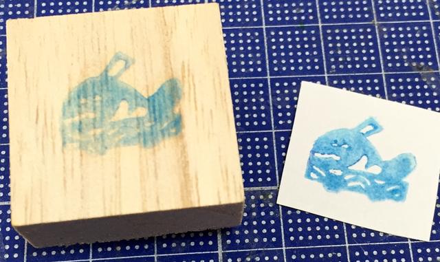 【ご当地縁起物】長崎:鯨の潮吹き