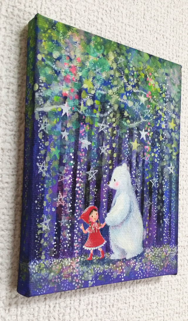 Mini Canvas Art_58