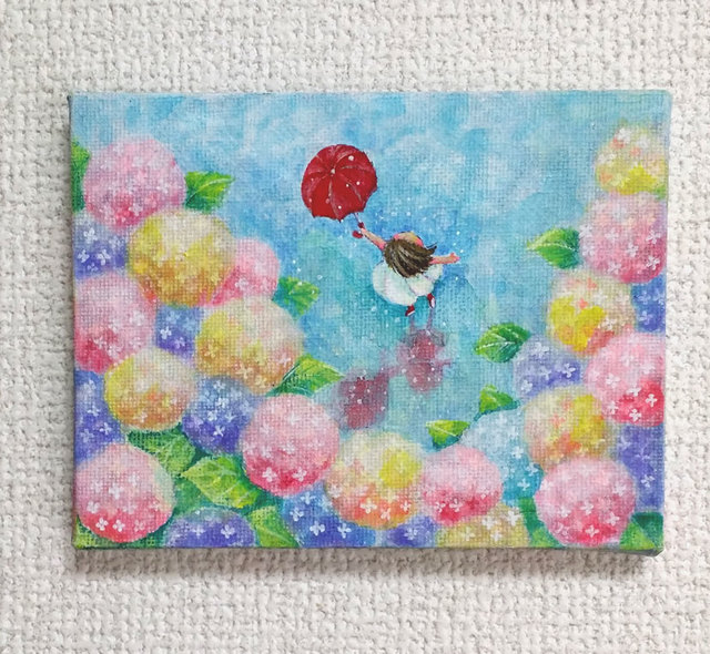 Mini Canvas Art_59