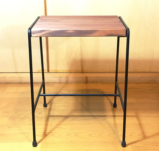 Lalix forest stool 04*30