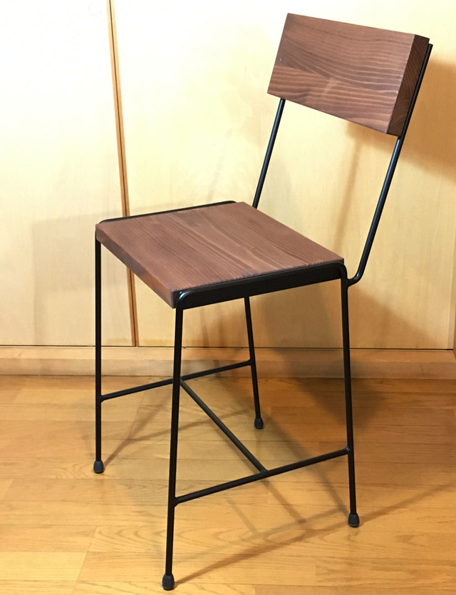 Lalix forest chair 04*30