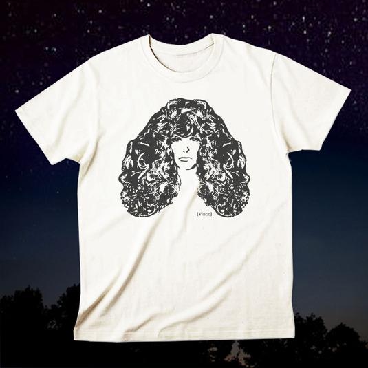 12星座Tシャツ「Virgo(乙女座)」