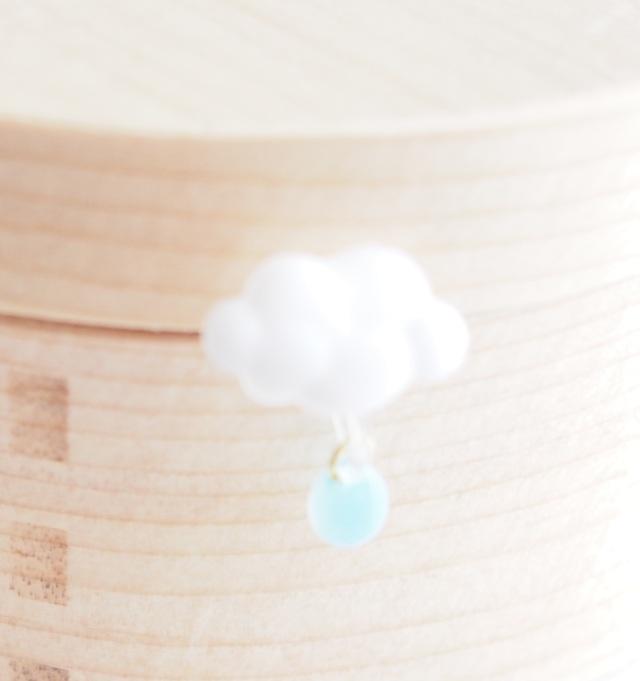 小さな雲 ノンホール